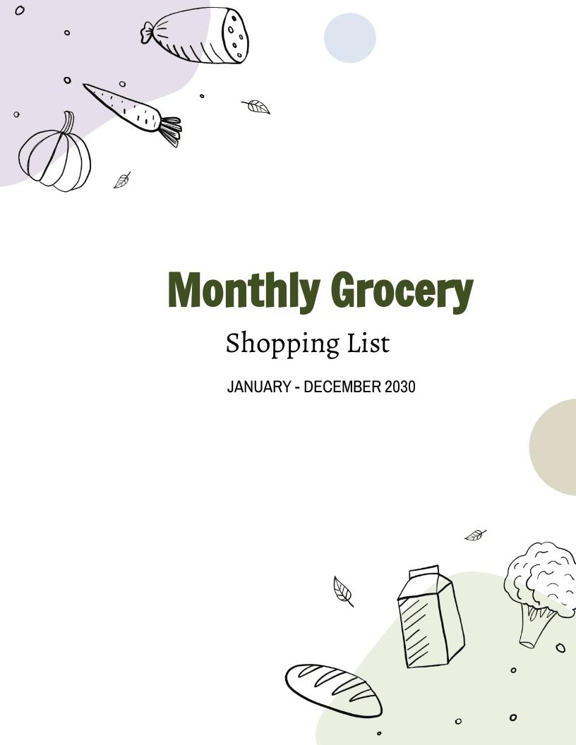 Grocery List Template.jpe