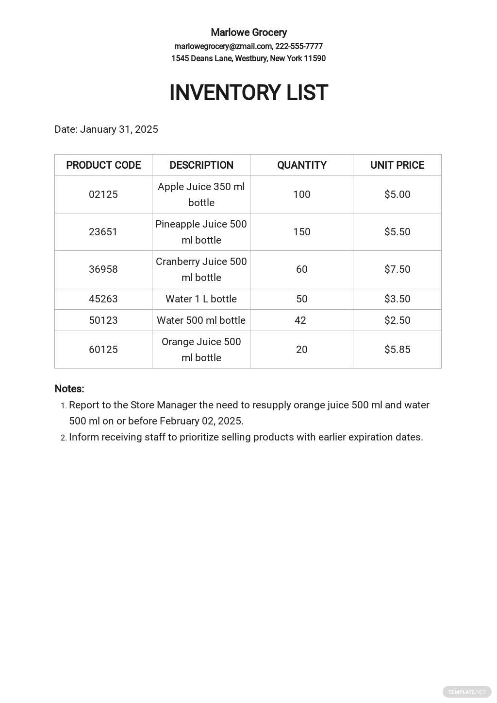 Inventory List Template.jpe