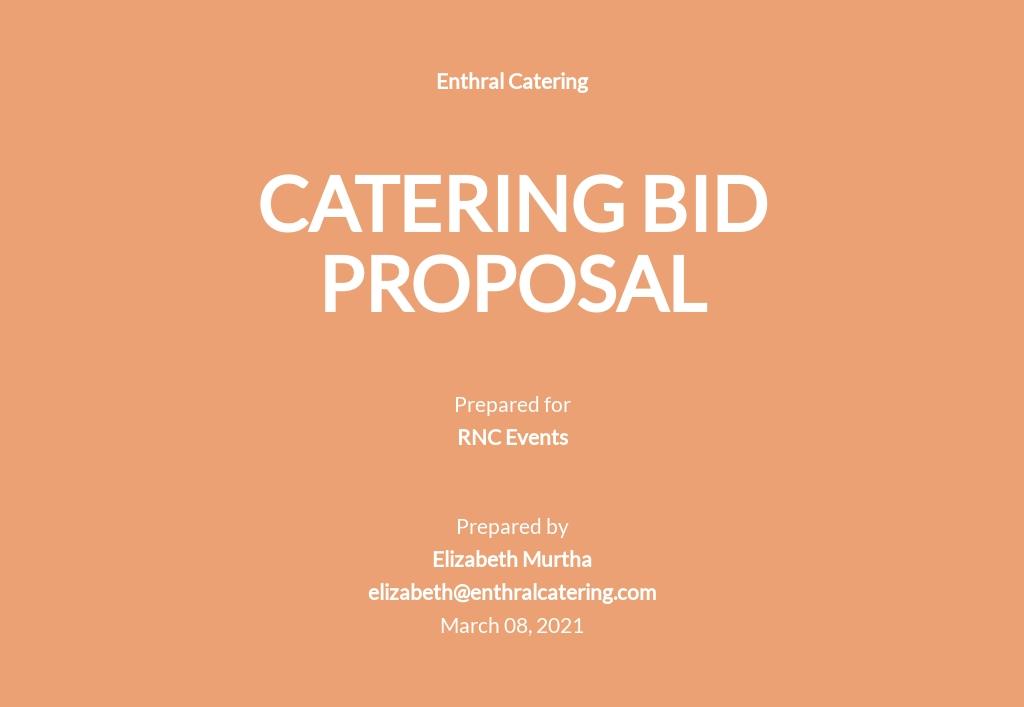Catering Bid Proposal Template.jpe