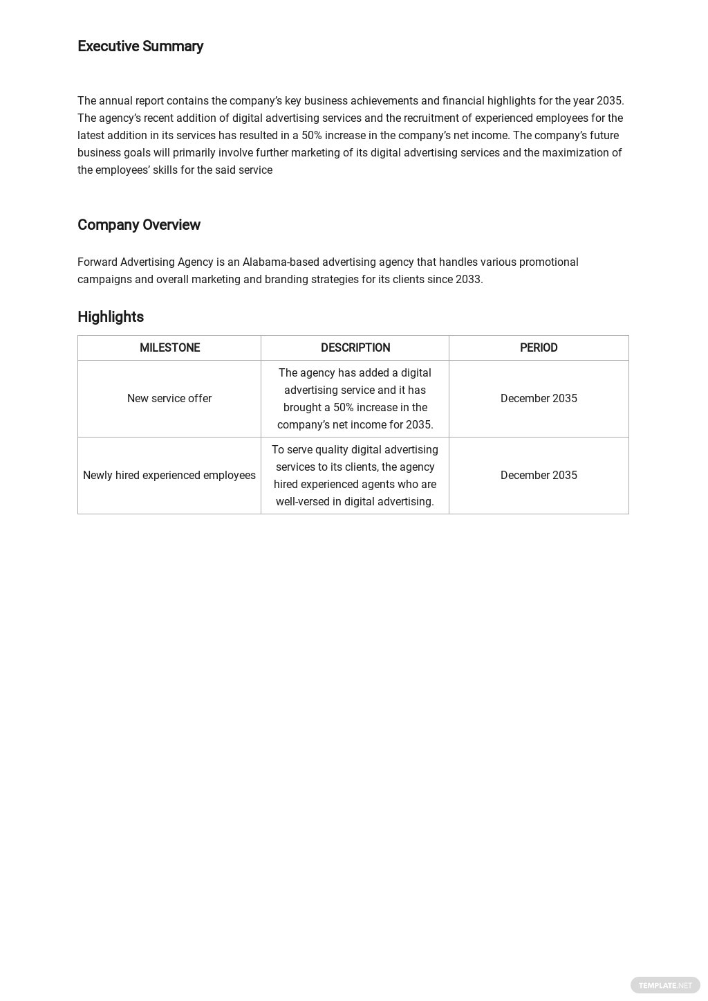 Advertising Agency Annual Report Template 1.jpe