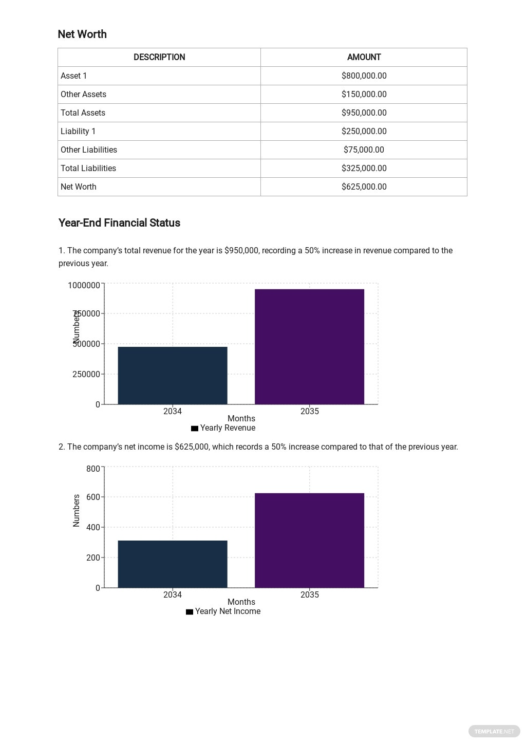 Advertising Agency Annual Report Template 2.jpe