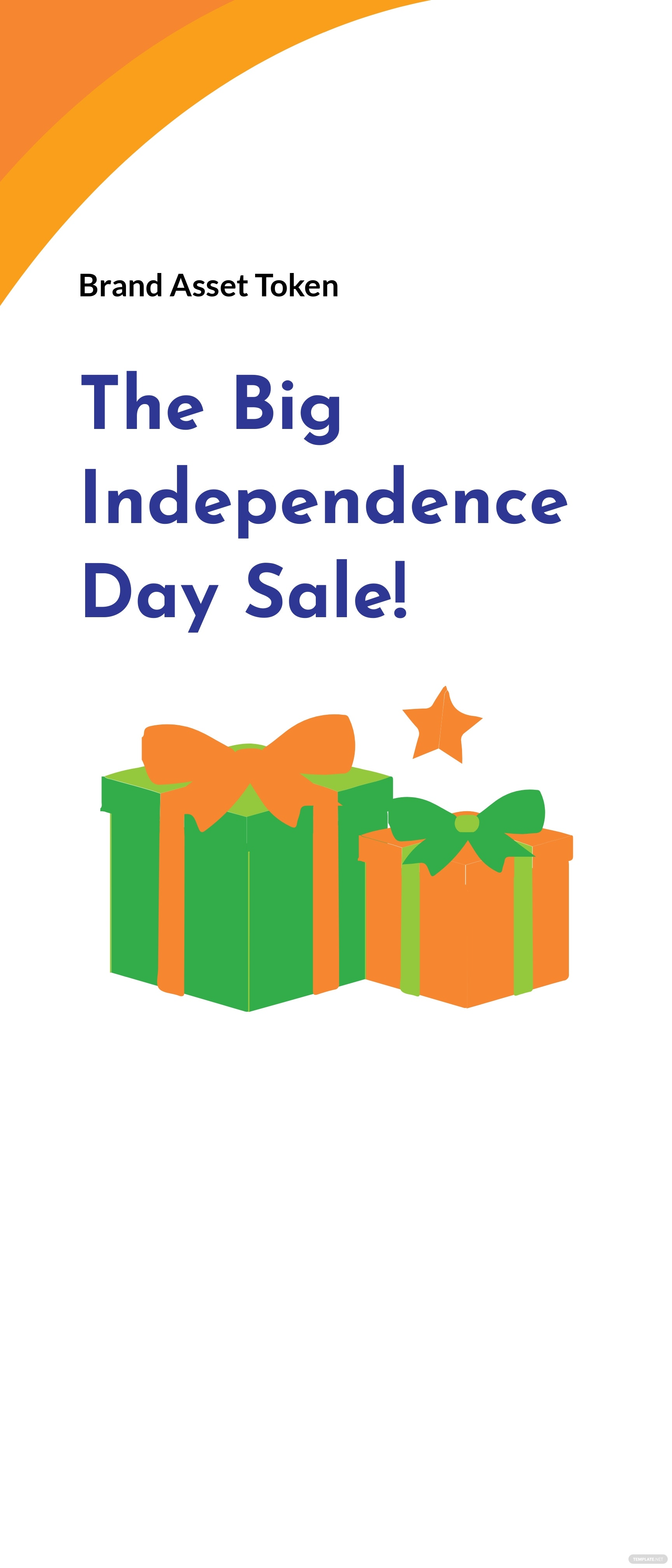 Independence Day Roll Up Banner Template.jpe