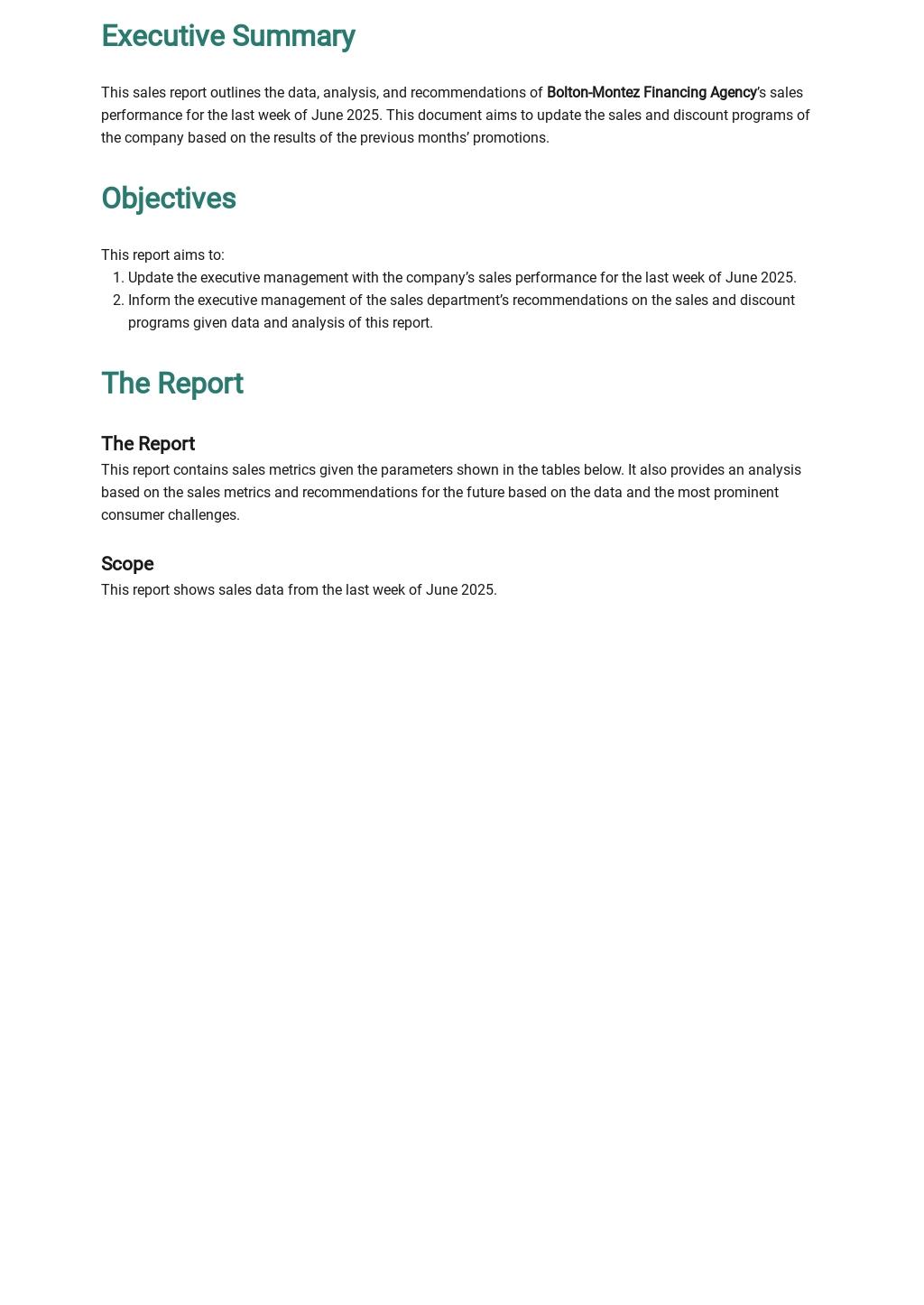 Agency Weekly Sales Report Template 1.jpe