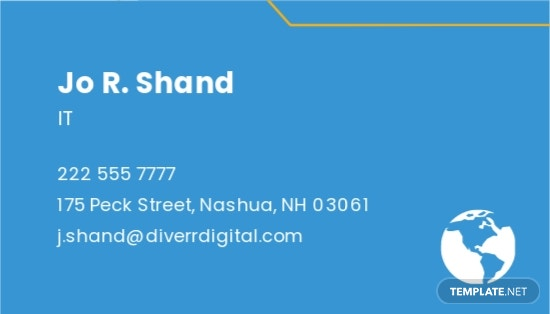 Digital Agency Business Card Template 1.jpe
