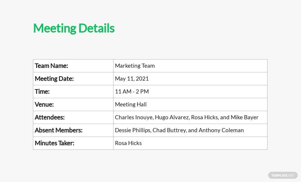 Free Business Meeting Minutes Template 1.jpe