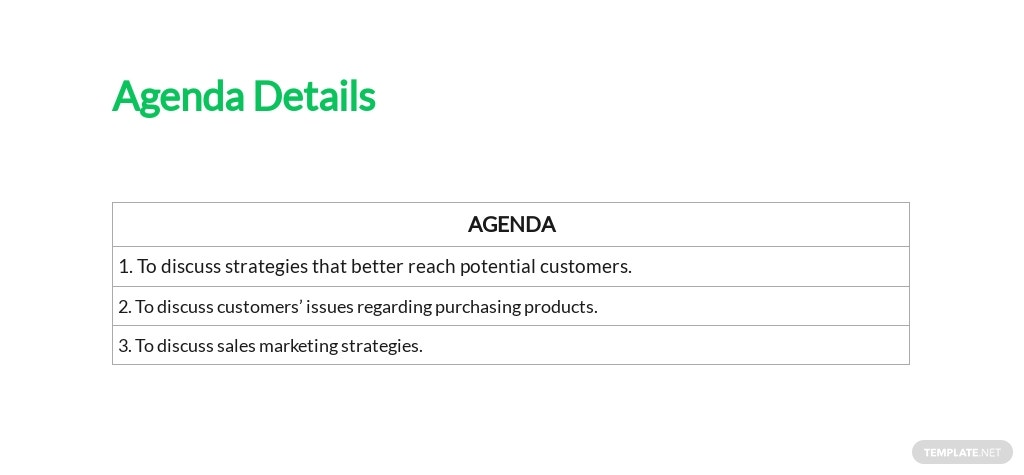 Free Business Meeting Minutes Template 2.jpe