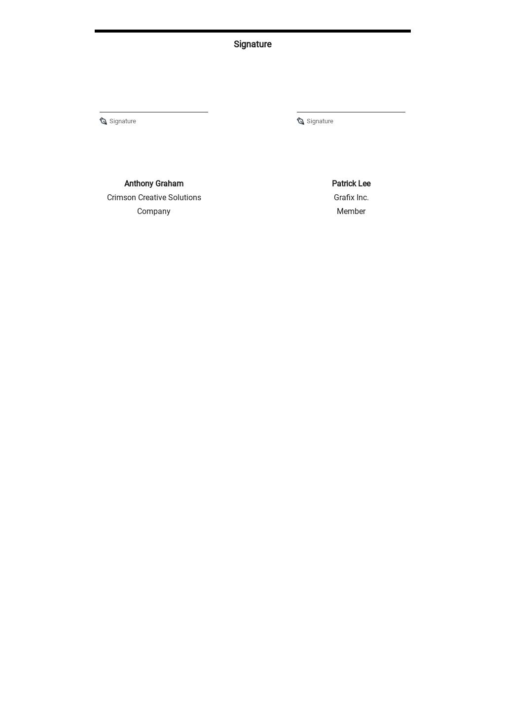Free Sample Agency Agreement Template 2.jpe