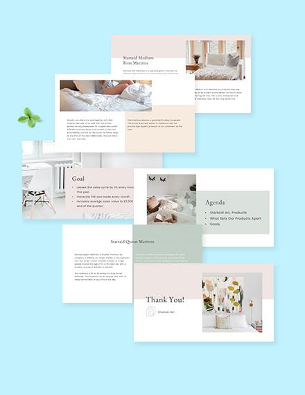 Startup Business Plan PowerPoint Presentation Printable