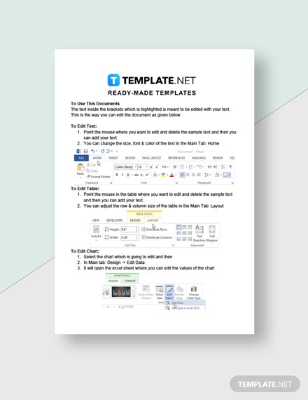 Business Start Up Costs Worksheet Template