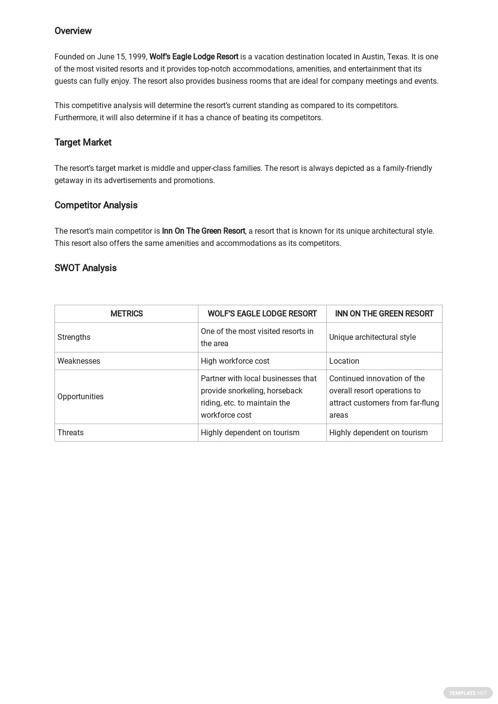 Free Competitive Analysis Template 1.jpe