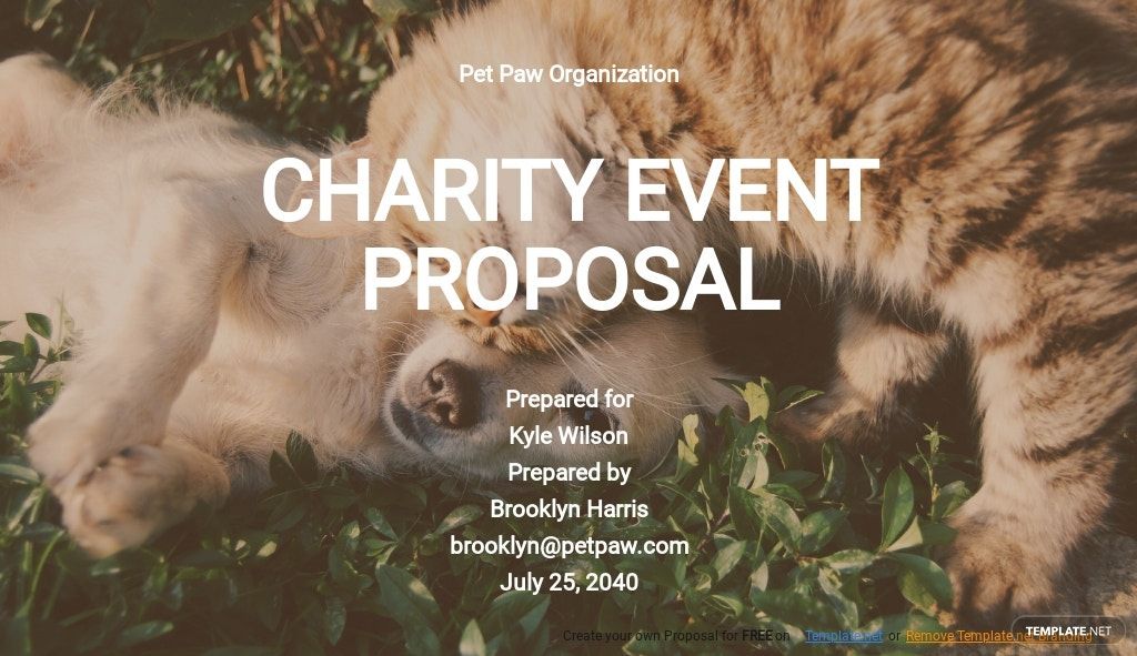 Charity Event Proposal Template.jpe