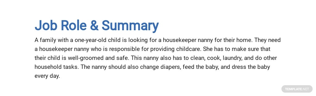 Nanny Job Description for Toddler Template 2.jpe