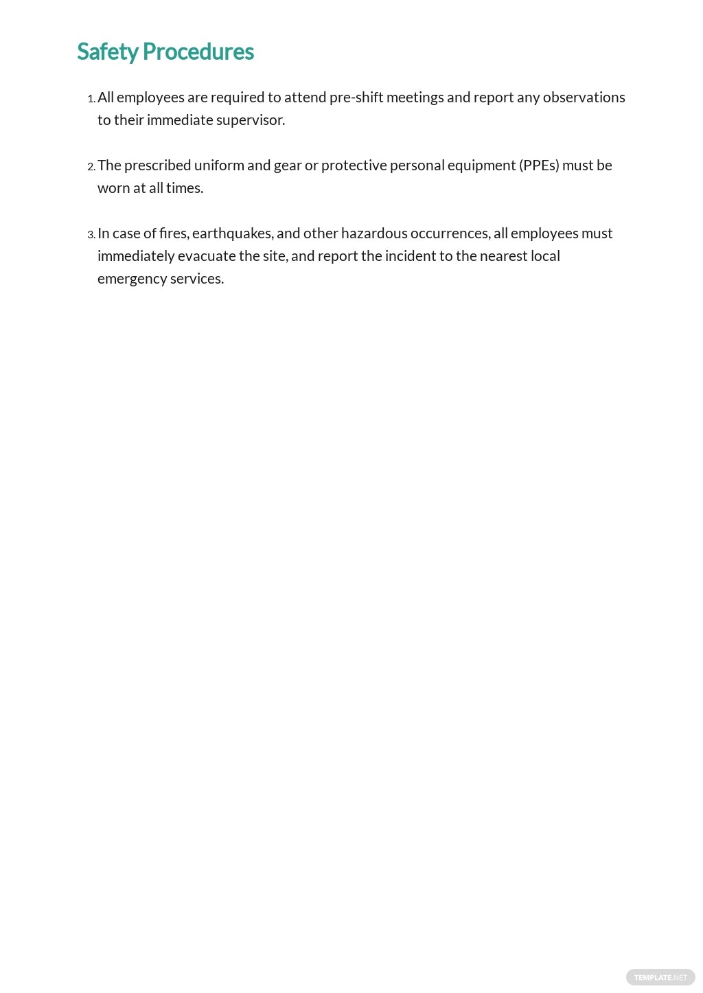 Health and Safety Plan Template for Cleaning Services 3.jpe