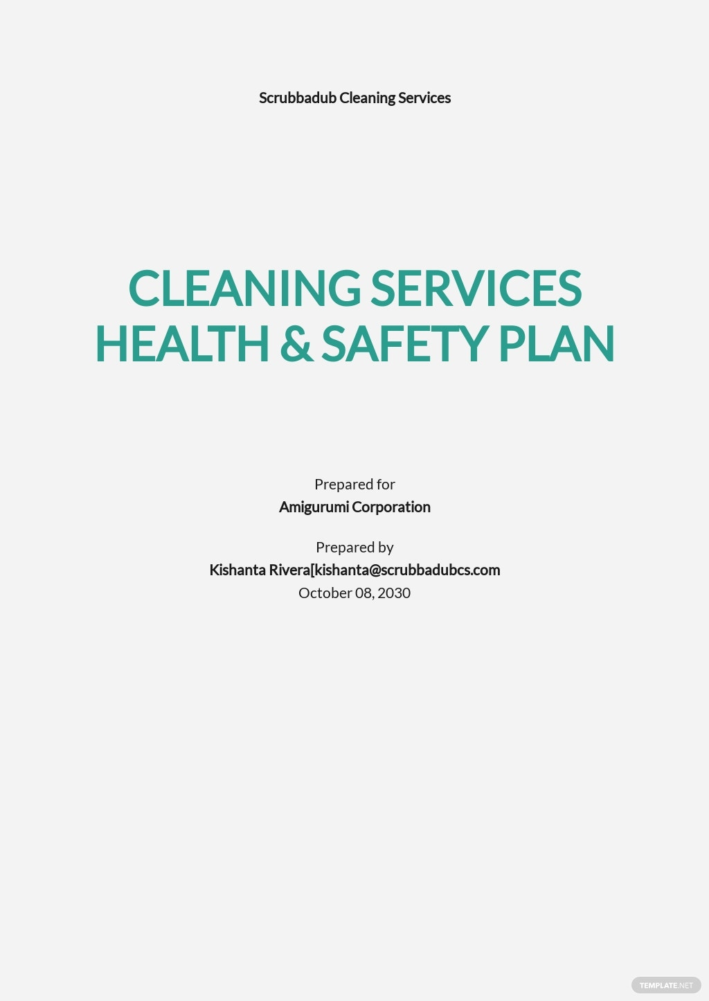 Health and Safety Plan Template for Cleaning Services.jpe
