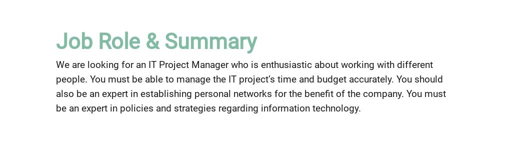 IT Project Manager Job Description Template 2.jpe