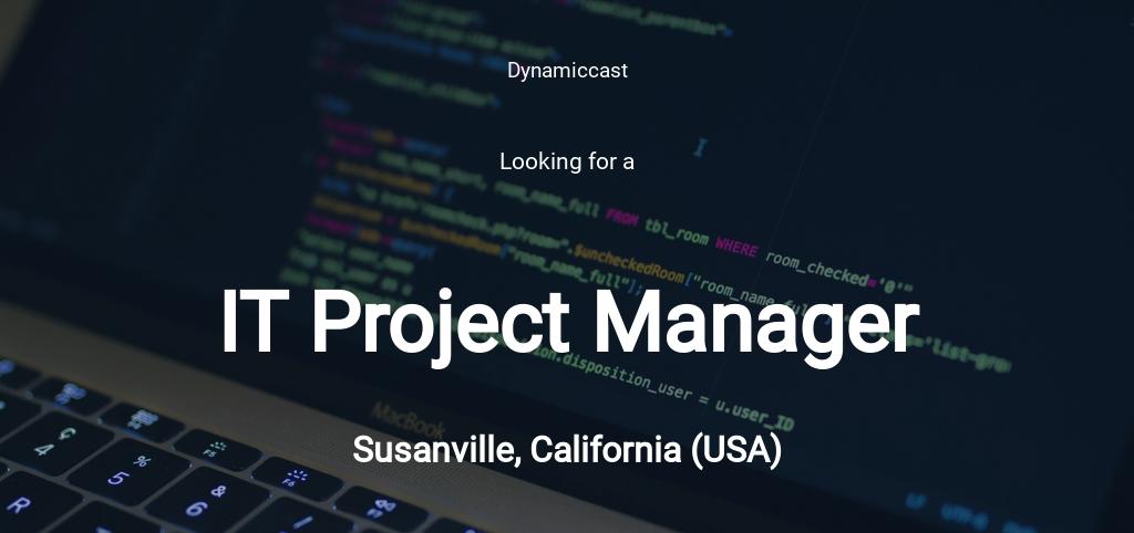 IT Project Manager Job Description Template.jpe