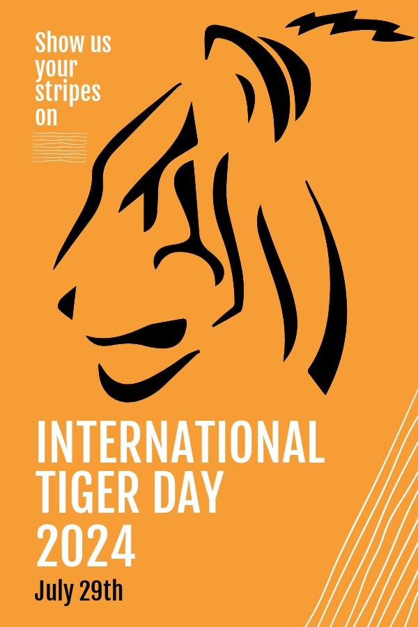 Free International Tiger Day Pinterest Pin.jpe
