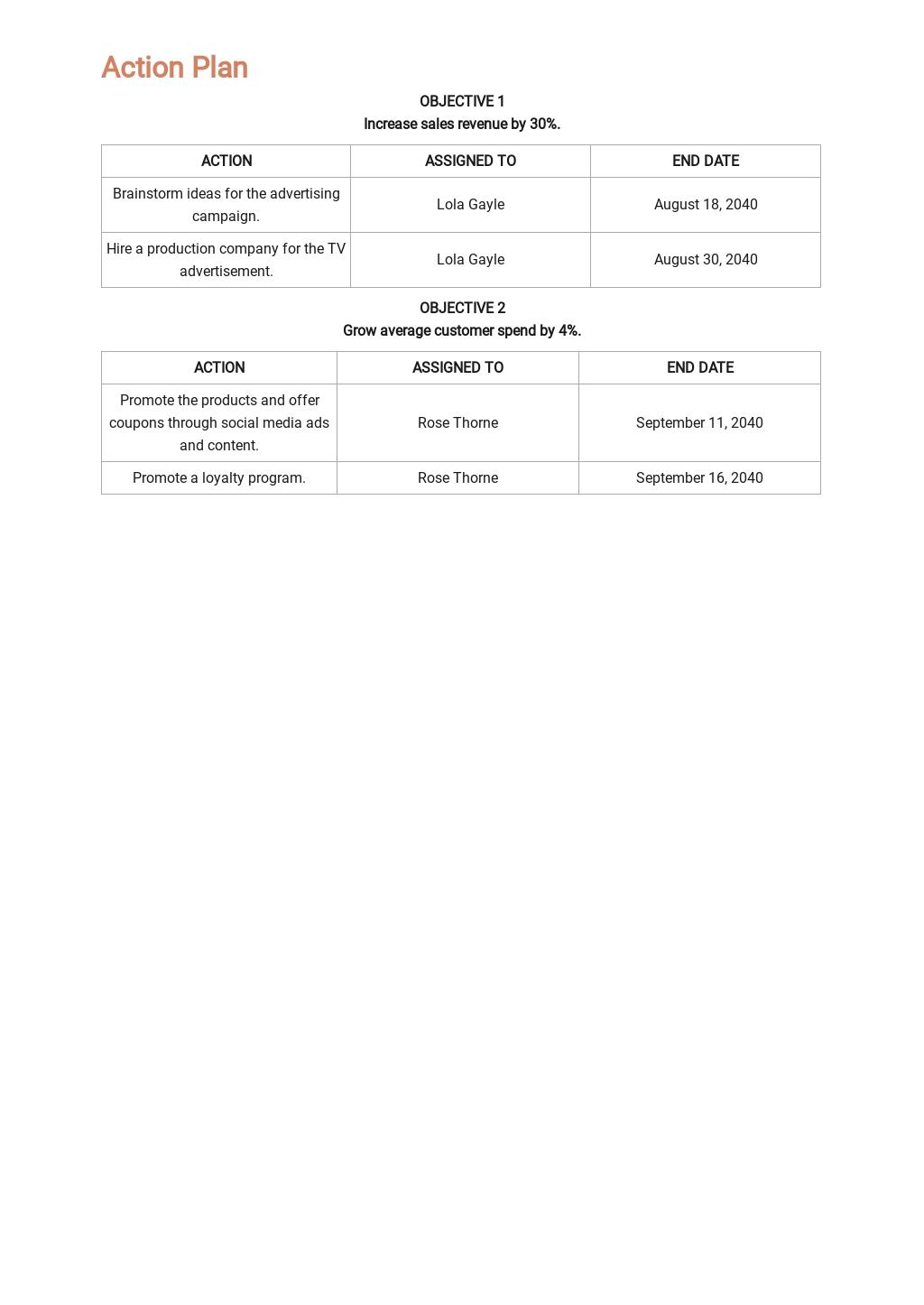 Marketing Activity Plan Template 4.jpe