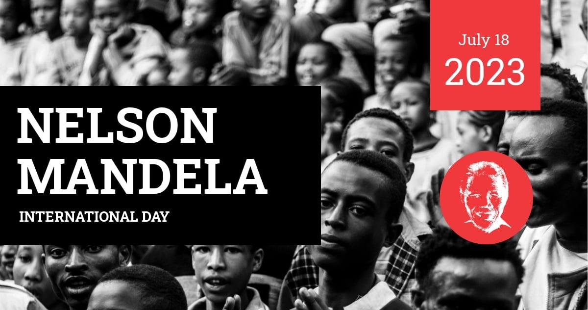 Free Nelson Mandela Day Facebook Post.jpe