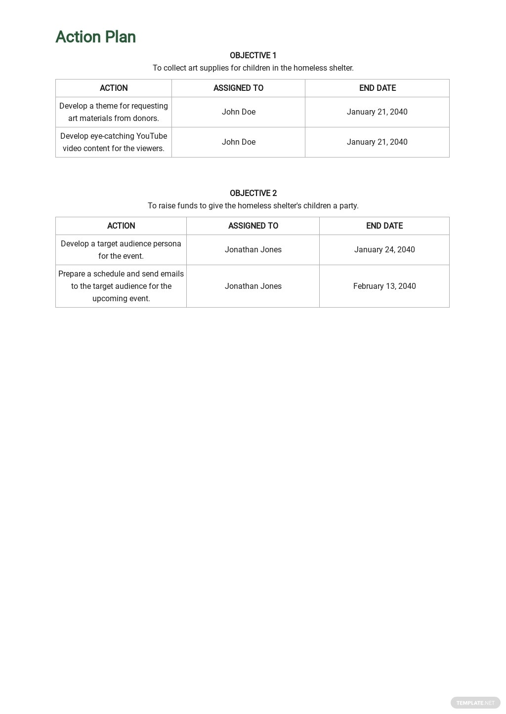 Project Activity Plan Template 3.jpe