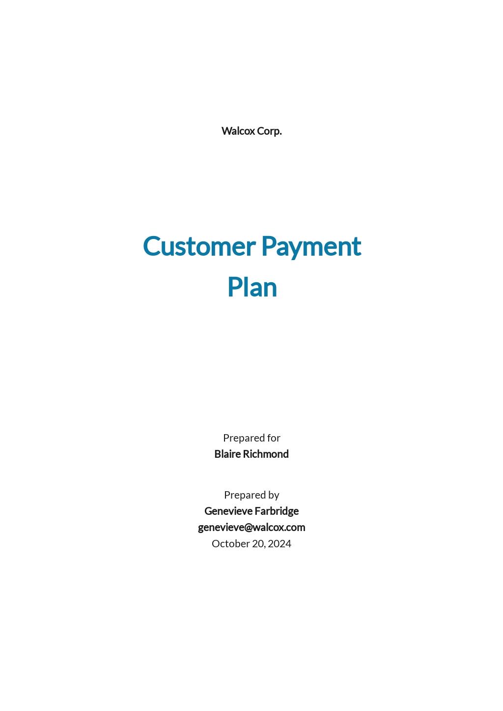 Customer Payment Plan Template.jpe