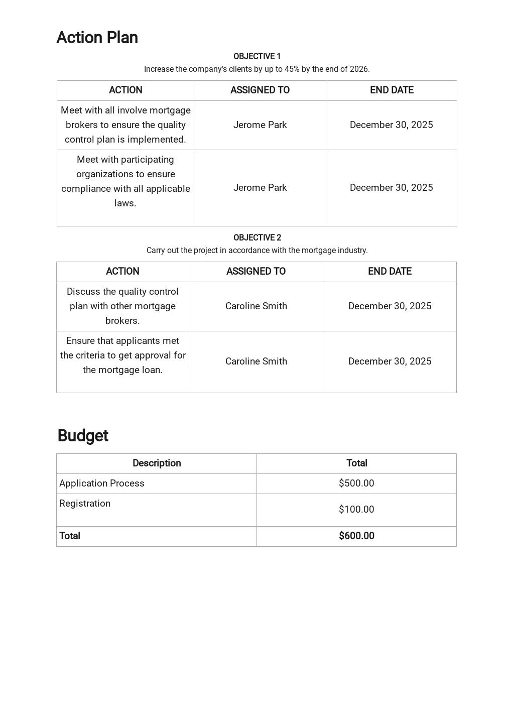 Mortgage Broker Quality Control Plan Template 3.jpe