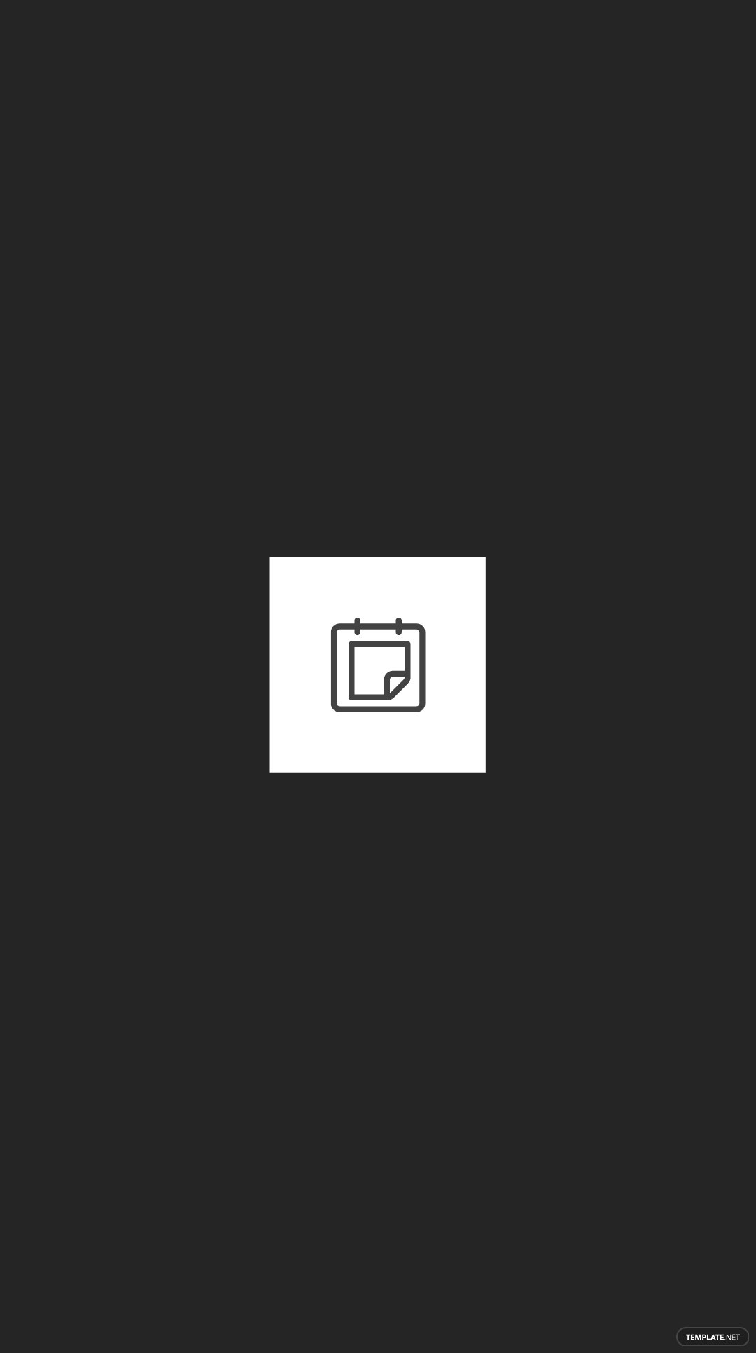 Black and White Instagram Story Highlight Cover 4.jpe