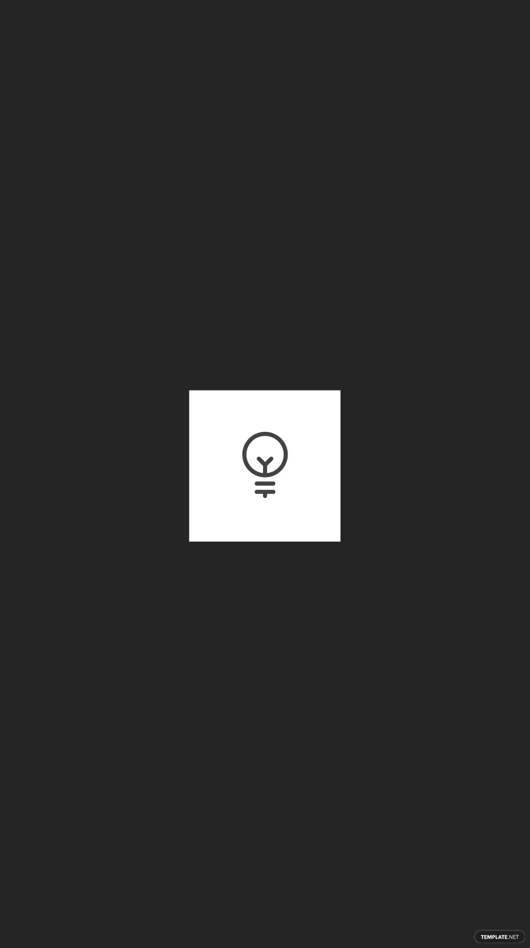 Black and White Instagram Story Highlight Cover 9.jpe