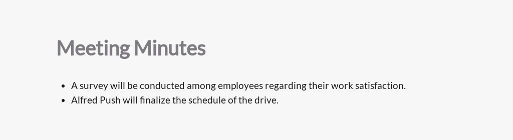 Free Multiple Meeting Minutes Template 3.jpe