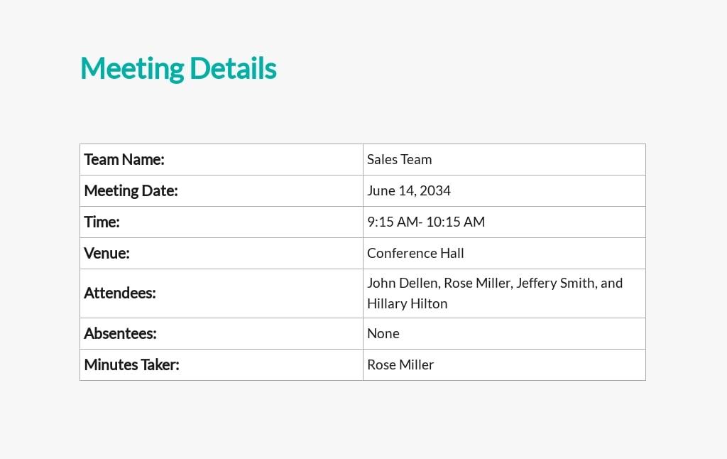 Free Smart Meeting Minutes Template 1.jpe