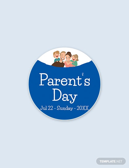 Free Parent's Day Google Plus Header Photo