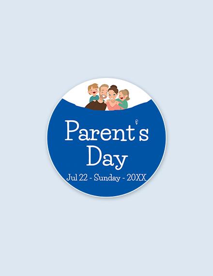Free Parent's Day Google Plus Header Photo