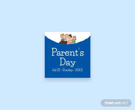 Parent's Day Google Plus Header Photo