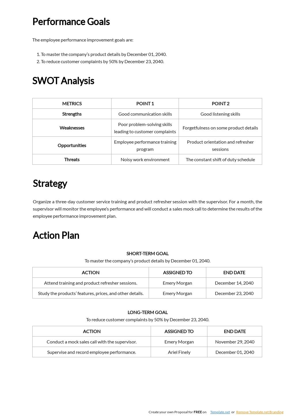 Sample Employee Performance Improvement Plan Template 1.jpe