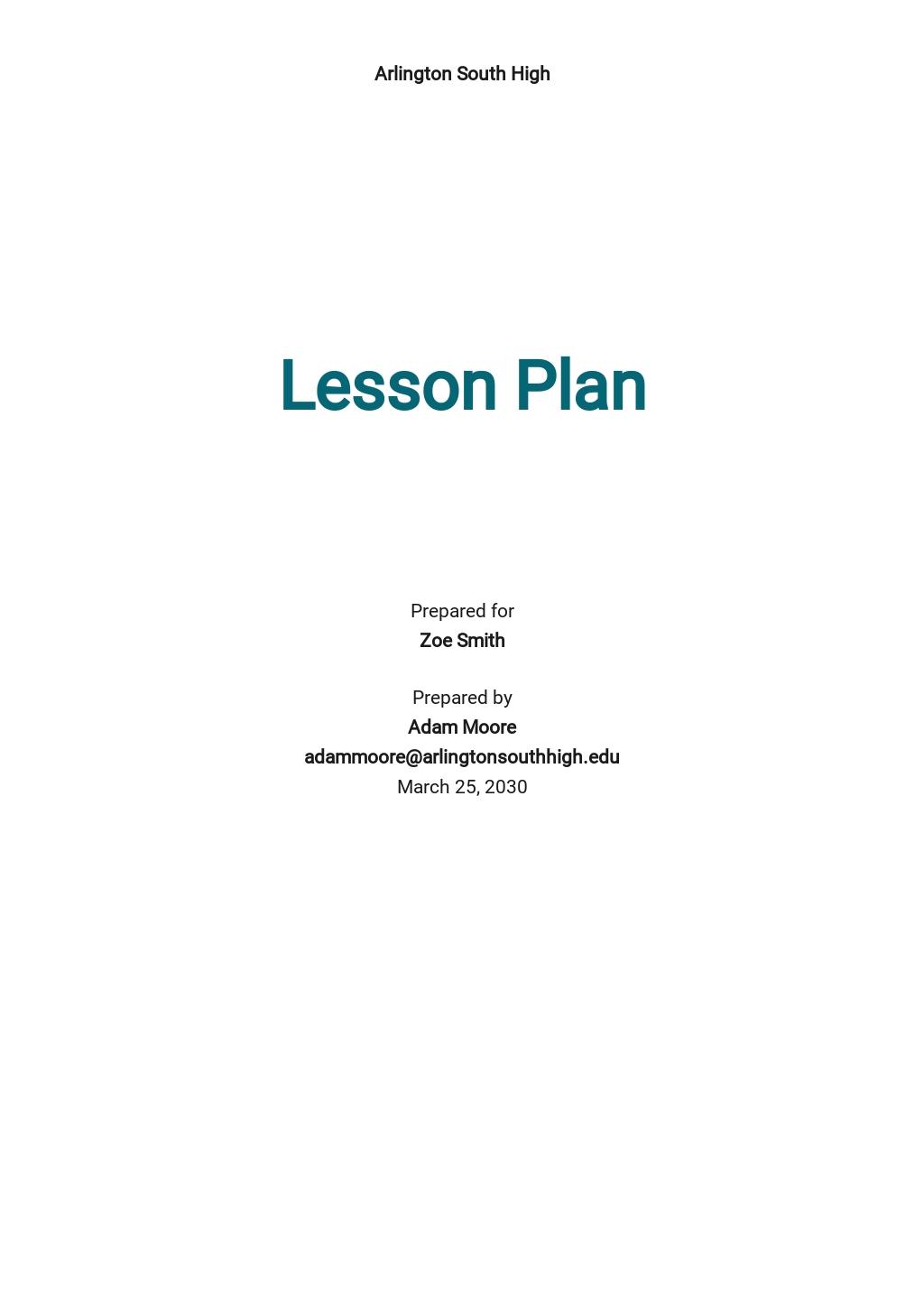 Free Blank Lesson Plan Template.jpe