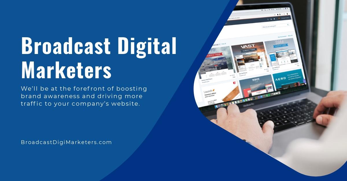 Digital Marketer Facebook Ad Template