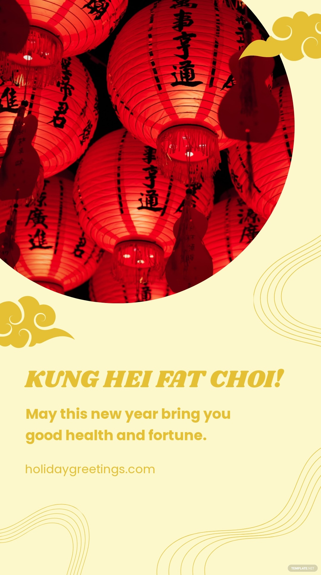 Happy Chinese New Year Instagram Story Template 1.jpe