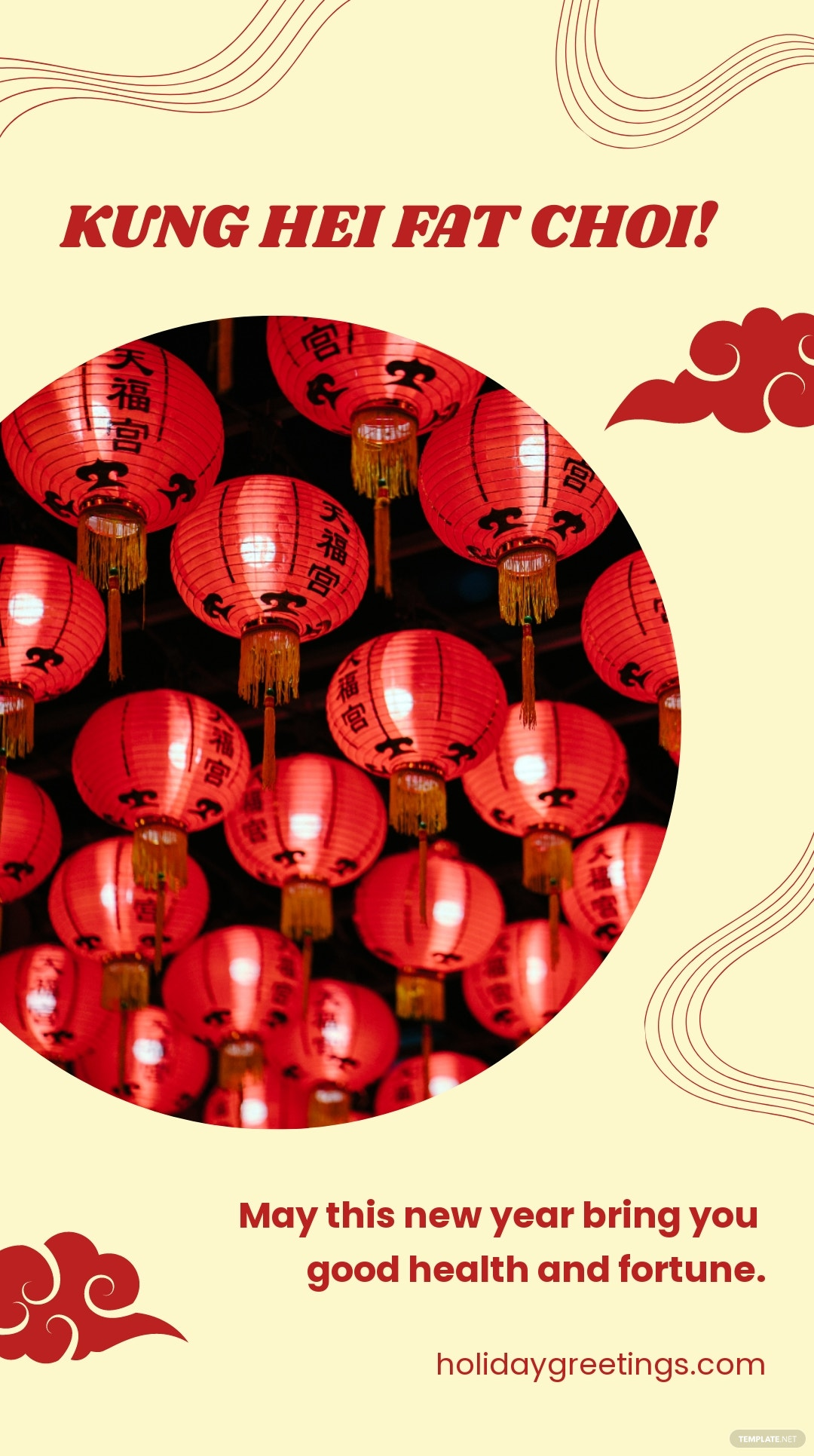 Happy Chinese New Year Instagram Story Template 3.jpe