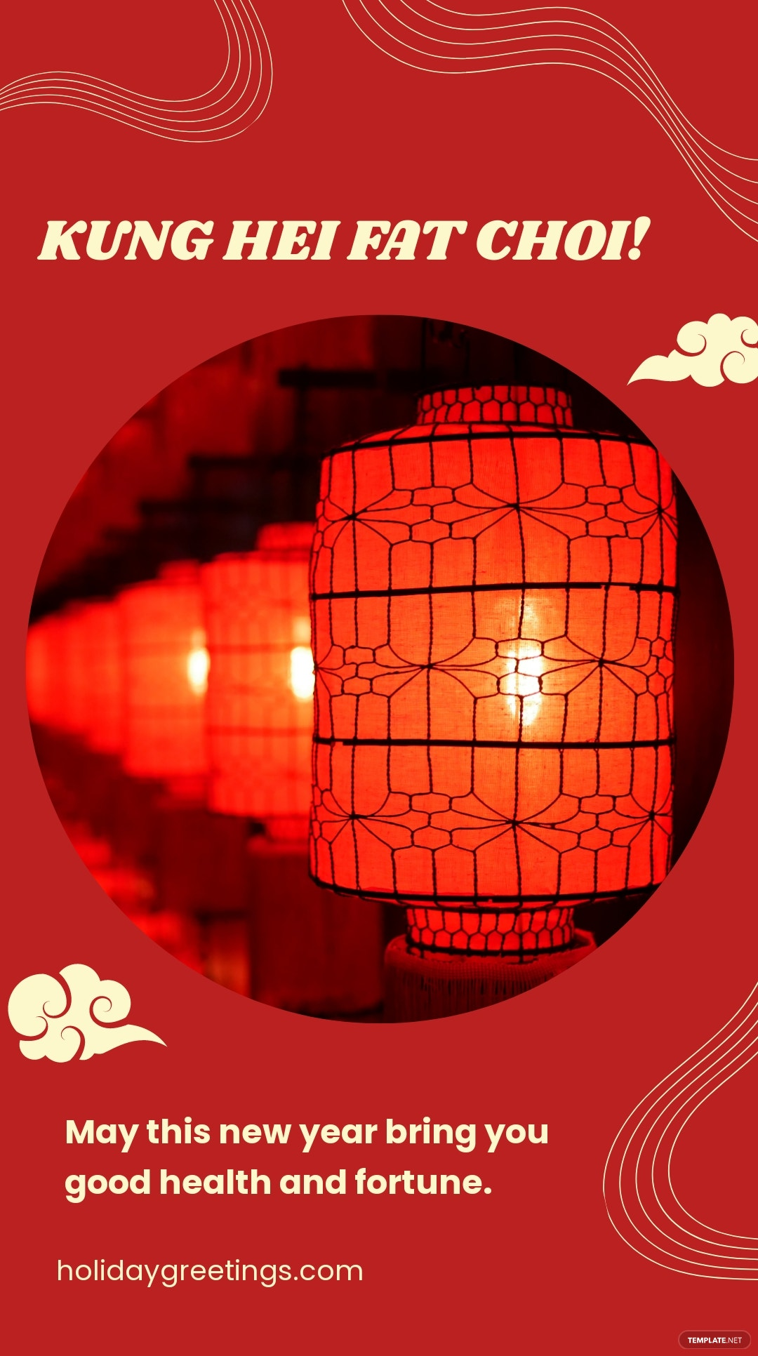 Happy Chinese New Year Instagram Story Template 4.jpe