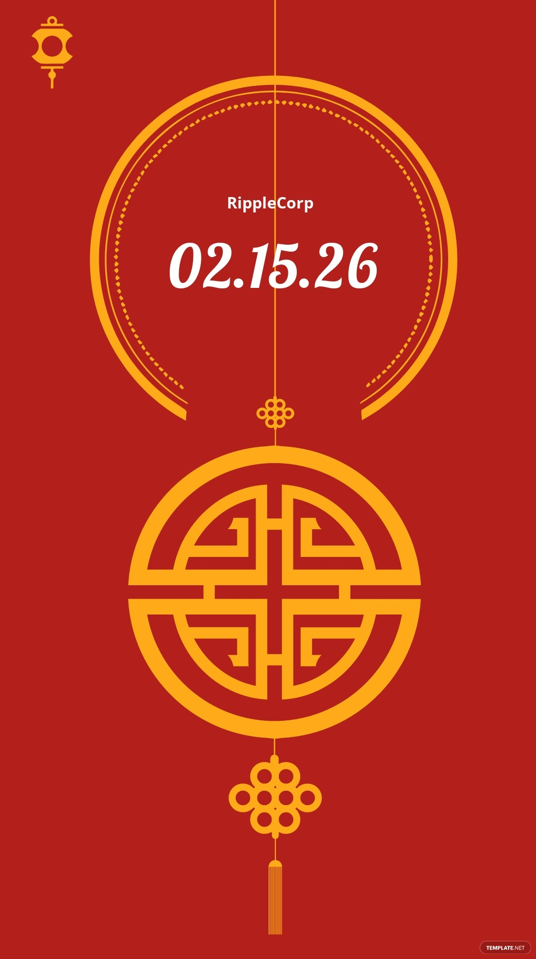 Chinese New Year Sale Instagram Story Template 2.jpe