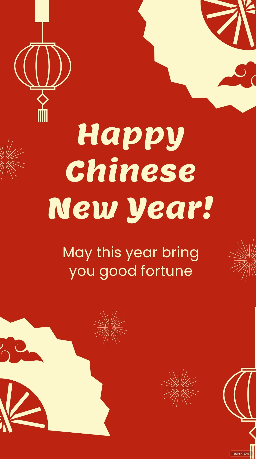 Chinese New Year Greeting Instagram Story Template 3.jpe