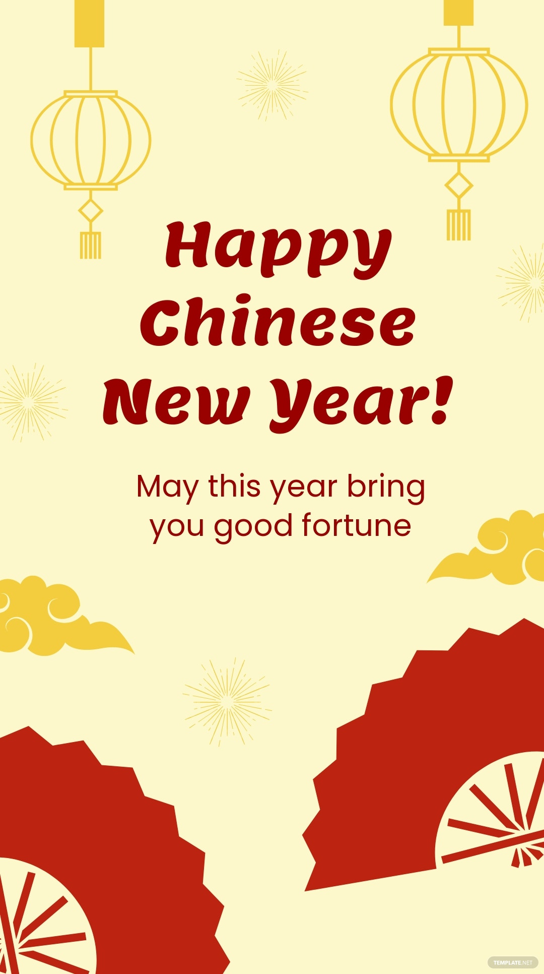 Chinese New Year Greeting Instagram Story Template 4.jpe