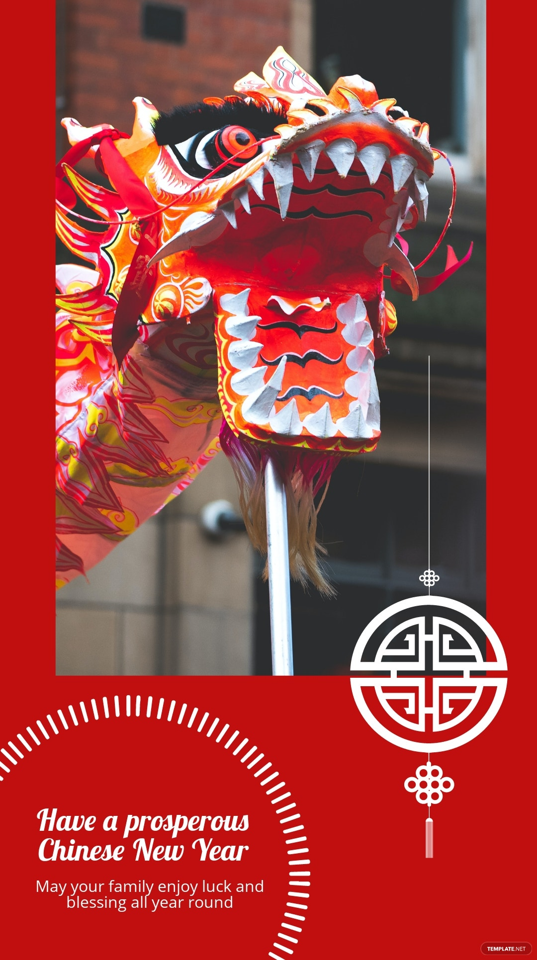 Chinese New Year Event Instagram Story Template 4.jpe
