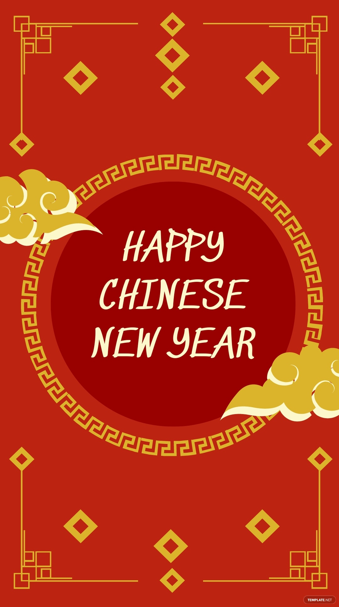 Vintage Chinese New Year Instagram Story Template 2.jpe