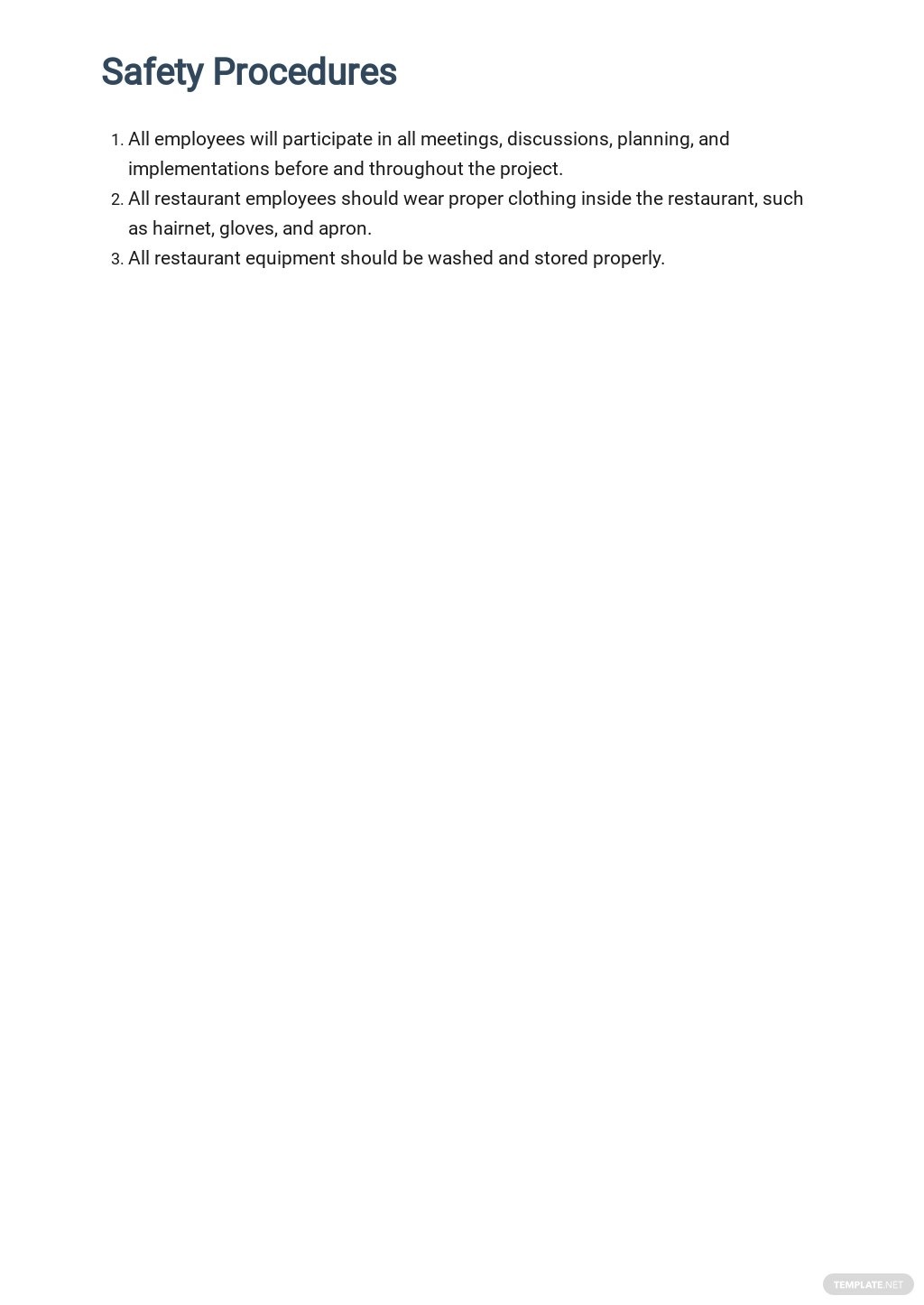 Free Health and Safety Manual Template 4.jpe
