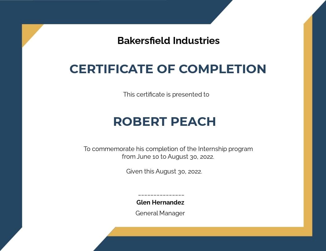 Internship Certificate Template.jpe