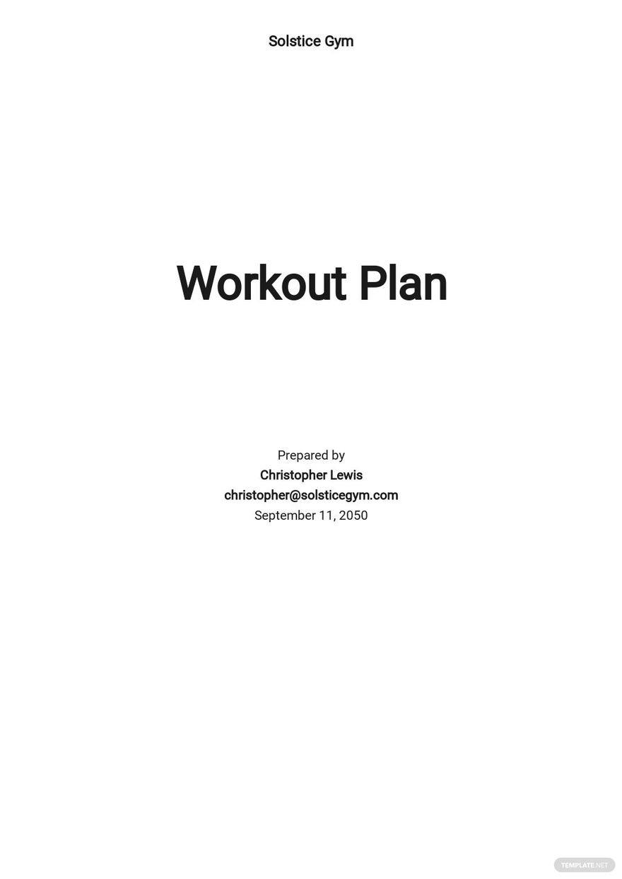 Simple Workout Plan Template.jpe