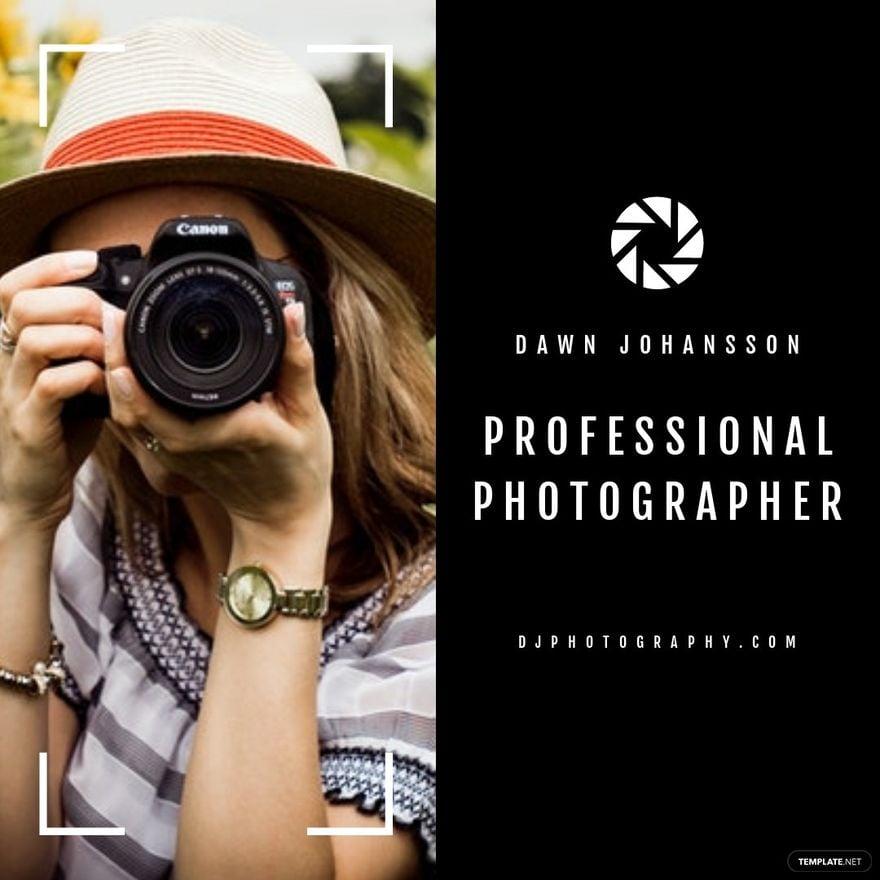 Photographer Instagram Post.jpe