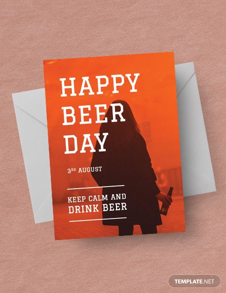 Free International Beer Day