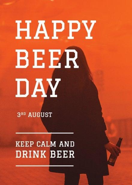 Free International Beer Day